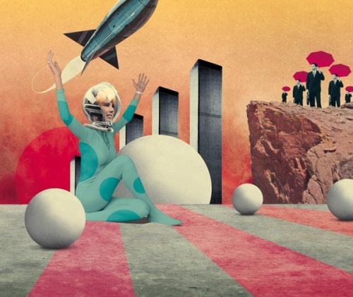 julien-pacaud-vintage-mix-media-illustration
