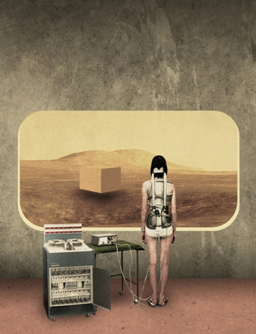 julien-pacaud-vintage-mix-media-illustrations-4