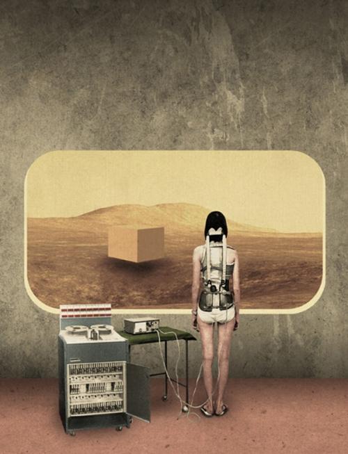 julien-pacaud-vintage-mix-media-illustrations-4