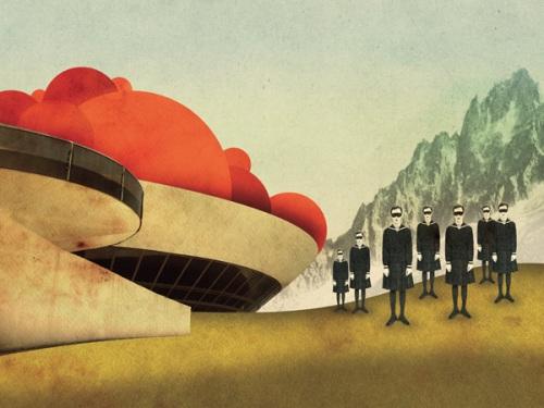 julien-pacaud-vintage-mix-media-illustrations-7